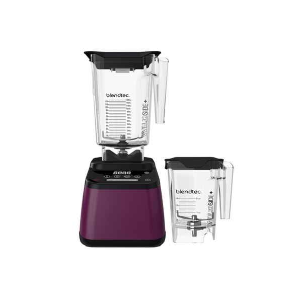 Designer 625 with Wildside+ Jar and Mini Wildside-Purple D625A2818A1A