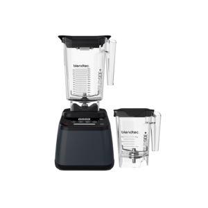 Designer 625 with Wildside+ Jar and Mini Wildside-Slate D625A2814A1A