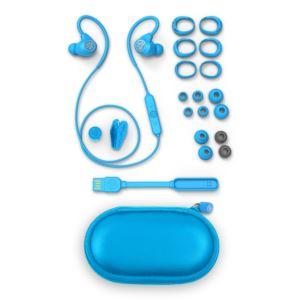 Epic Sport Wireless Earbuds, Blue EBEPICSPORTRBLU42