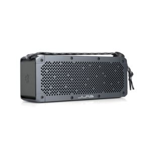 Crasher XL Splashproof Bluetooth Speaker - Gunmetal SBCRASHERXLRGM4