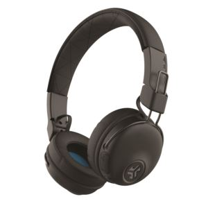 Studio Wireless On-Ear Headphones, Black HBASTUDIORBLK4