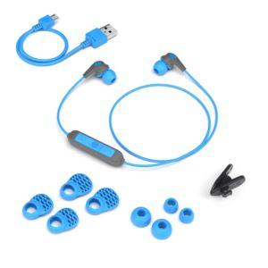 JBuds Pro Bluetooth Signature Earbuds, Cobalt Blue JBUDSPROBT-BLUGRY-BOX