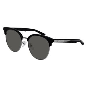 Women's Acetate Sunglass - Black BB0020SK-001