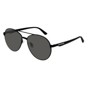 Women's Metal Aviator - Black BB0019SK-001