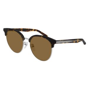 Women's Acetate Sunglass - Havana/Brown BB0020SK-002