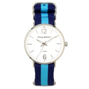 Men's Delray Watch - Blue/Turquoise TB00017-03