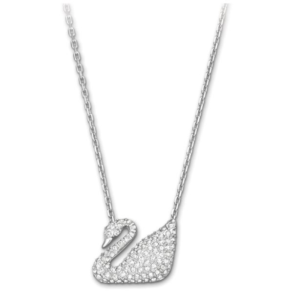 Swan Necklace 5007735-1