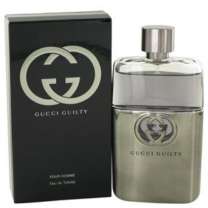 Guilty Cologne, 3 oz Eau De Toilette Spray GUCCI-3