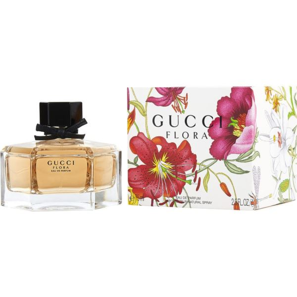 Flora by Gucci Perfume, 2.5 oz Eau De Parfum Spray GUCCI-4