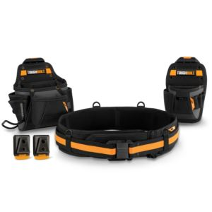3pc Handyman Tool Belt Set TB-CT-111C