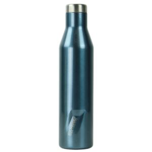 The Aspen - Blue Moon Insulated Stainless Steel Water & Wine Bottle - 25 Oz ASPN25BM