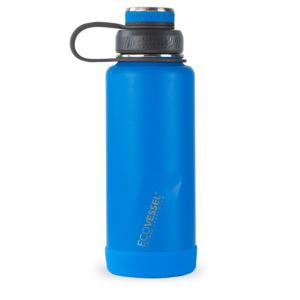 BOULDER TriMax®   Insulated Stainless Steel Water Bottle - 32 oz - Hudson Blue BLDR32HB