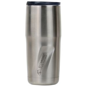 Metro 16oz TriMax Triple Insulated Tumbler with Slider Lid - Silver Express MTRO16SE