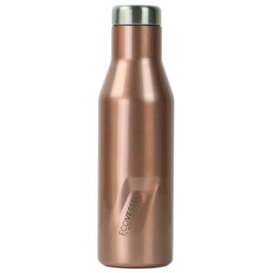 The Aspen - Rose Gold Insulated Stainless Steel Water Bottle - 16 Oz ASPN16RG