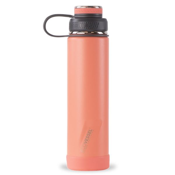BOULDER TriMax® Insulated Stainless Steel Water Bottle - 24 oz - Tropical Mango BLDR24TM