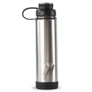 BOULDER TriMax®   Insulated Stainless Steel Water Bottle - 24 oz - Silver Express BLDR24SE