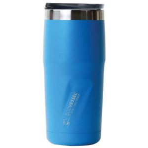 Metro 16oz TriMax Triple Insulated Tumbler with Slider Lid - Island Blue MTRO16IB