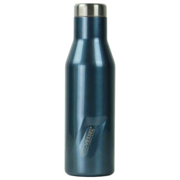 The Aspen - Blue Moon insulated stainless steel water bottle - 16 Oz ASPN16BM