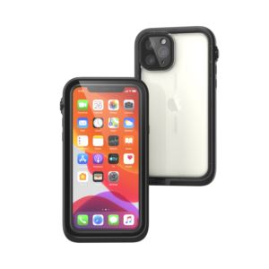 Catalyst® Waterproof Case for iPhone 11 Pro - Stealth Black CATIPHO11BLKS