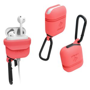 Catalyst® Waterproof Case for AirPods - Coral CATAPDCOR