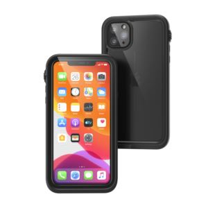 Catalyst® Waterproof Case for iPhone 11 Pro Max - Stealth Black CATIPHO11BLKL