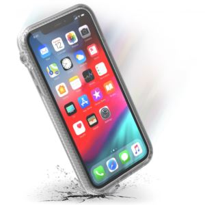 Catalyst® Impact Protection Case for iPhone 11 - Clear CATDRPH11CLRM