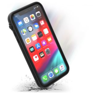 Catalyst® Impact Protection Case for iPhone 11 - Stealth Black CATDRPH11BLKM
