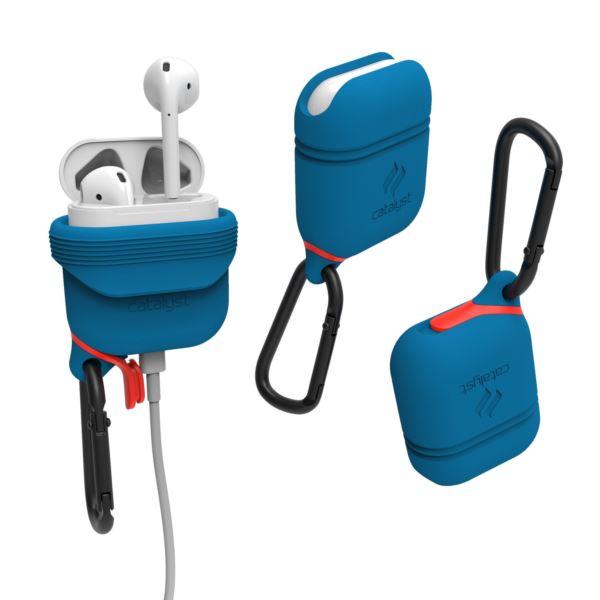 Catalyst® Blueridge/Sunset waterproof AirPod Case CATAPDTBFC