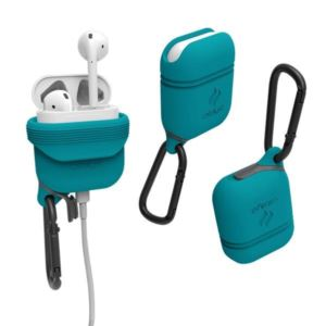 Catalyst® Waterproof Case for AirPods - Glacier Blue CATAPDTEAL