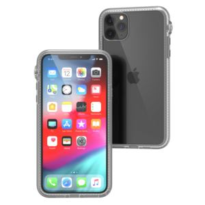 Catalyst® Impact Protection Case for iPhone 11 Pro Max- Clear CATDRPH11CLRL