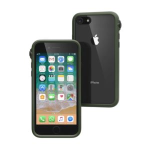 Catalyst® Impact protection for iPhone 8 - Army Green CATDRPH8GRN