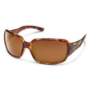 Suncloud Laurel Polarized Sunglasses -  Tortoise/Brown S-LAPPBRTT
