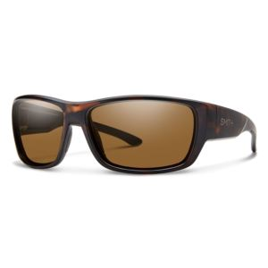 Forge Polarized Sunglasses -  Matte Tortoise/Brown FGPPBRMT