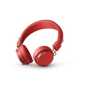 PLATTAN II Wireless On-Ear Headphones, Tomato 1002583