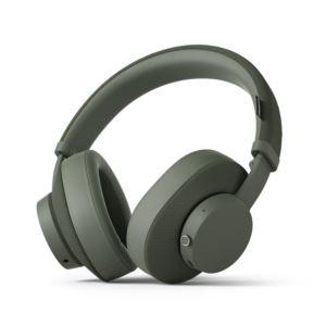 PAMPAS Wireless Over-Ear Headphones, Field Green 1001886