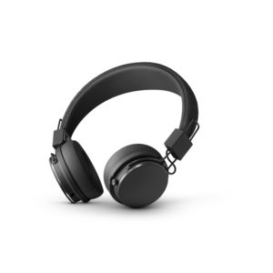PLATTAN II Wireless On-Ear Headphones, Black 1002580