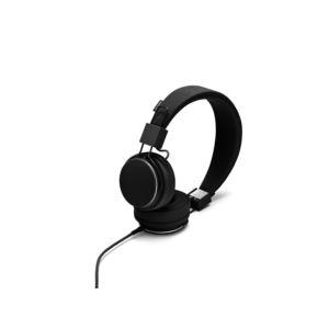 PLATTAN II Wired On-Ear Headphones, Black 04091668