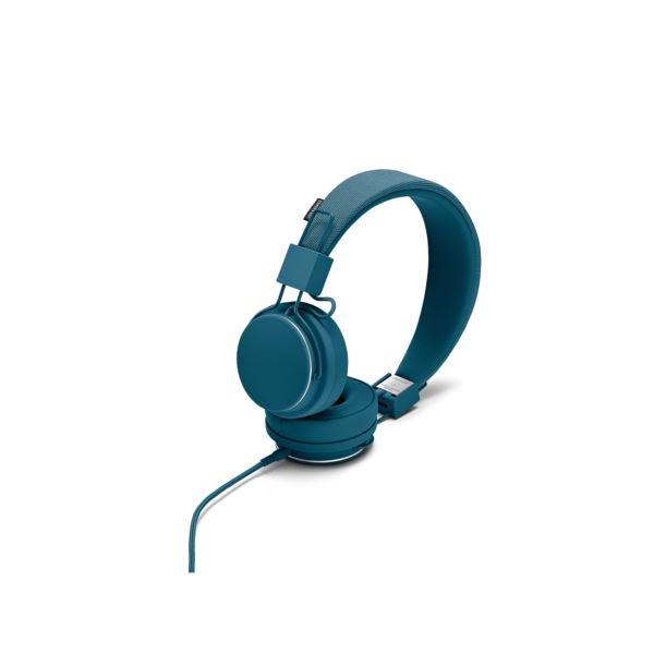 PLATTAN II Wired On-Ear Headphones, Indigo 04091671