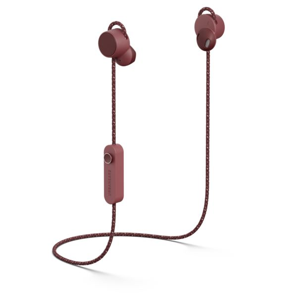 JAKAN Wireless Earbud, Mulberry Red 1002576