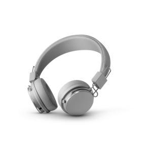 PLATTAN II Wireless On-Ear Headphones, Dark Grey 1002581