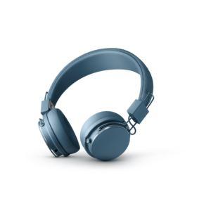 PLATTAN II Wireless On-Ear Headphones, Indigo 1002582