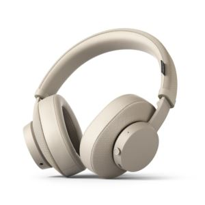 PAMPAS Wireless Over-Ear Headphones, Almond Beige 1001887
