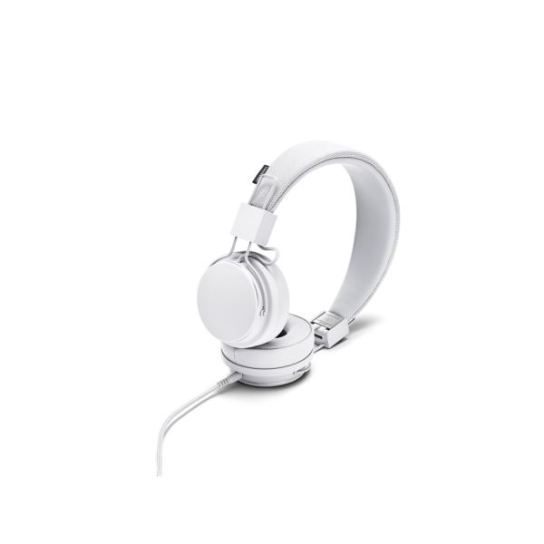 PLATTAN II Wired On-Ear Headphones, True White 04091667