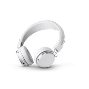PLATTAN II Wireless On-Ear Headphones, True White 1002584