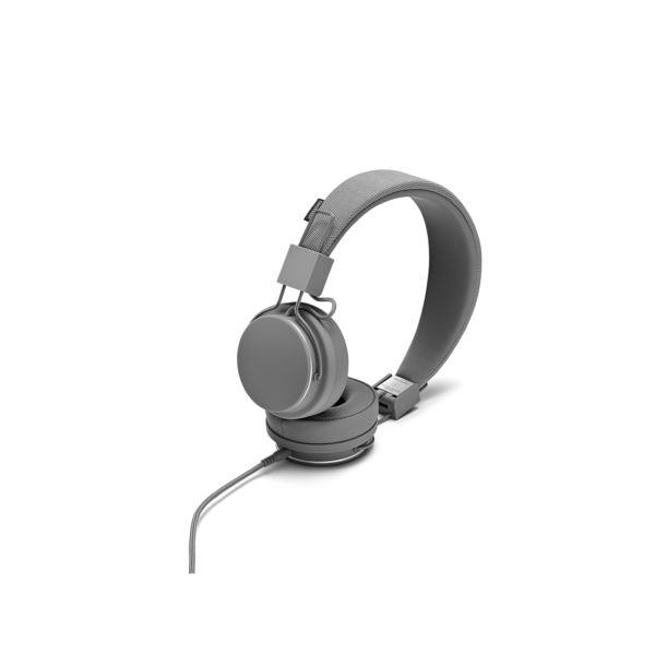 PLATTAN II Wired On-Ear Headphones, Dark Grey 04091669