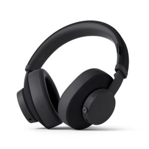 PAMPAS Wireless Over-Ear Headphones, Charcoal Black 1001885