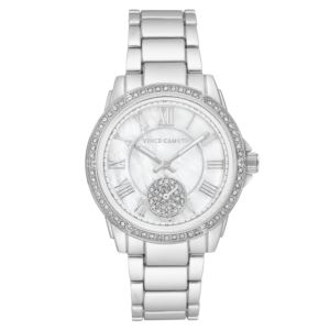 Women's Silver Bracelet Watch VC-5361MPSV