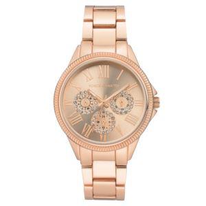 Women's Rose Gold Bracelet Watch VC-5378RGRG