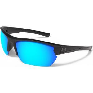 Propel - Satin Black / Blue Mirror 8600106-010161