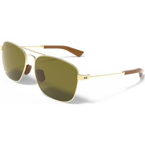 Rally - Shiny Gold Frame / Green Lens 8600100-942030